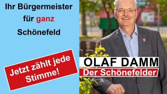 Olaf Damm