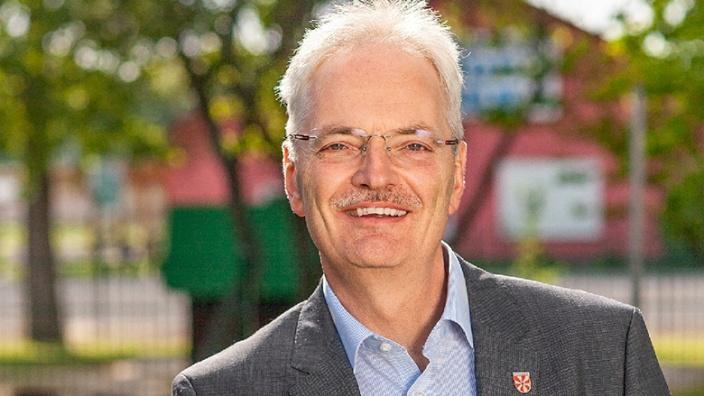 Pressefoto: Olaf Damm - CDU