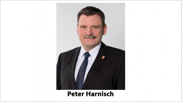 Peter Harnisch