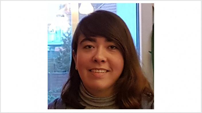 Michelle Sophie Zurek