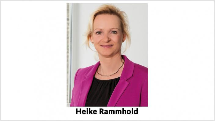 Heike Rammhold