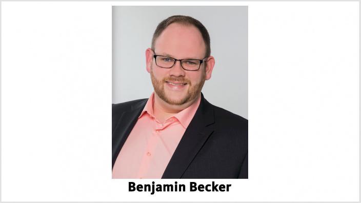 Benjamin Becker