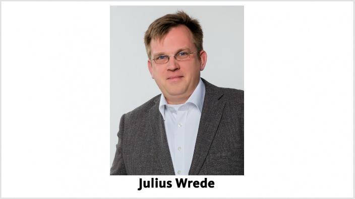 Julius Wrede
