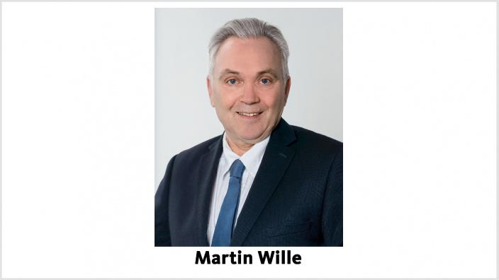 Martin Wille